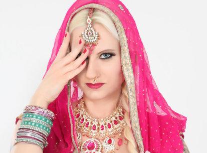 Bollywood Burlesque